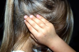 Crying sad child : LavoroCare supply Children's Care Workers : Health & Social Care Agency : Jobs